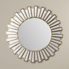 Found it at AllModern - Nedmond Mirror Mirror