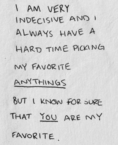 You know who you are because I tell you AALLLL the dang time! :)