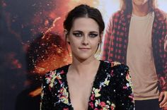 Kristen Stewart spotted with rumored girlfriend SoKo - UPI.com
