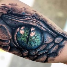 Reptiles are among the oldest deities in human history. These magnificent creatures are also symbols of healing and rebirth. Check out these best reptile eye tattoo ideas for inspiration! Arm Tattoos Snake, Tribal Arm Tattoos, Cool Forearm Tattoos, Wolf Tattoos, Cute Tattoos, Natur Tattoo Arm, Bio Organic Tattoo, Reptile Eye, Persian Tattoo