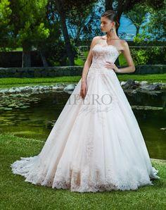 5594e7076cfc ADELAIDE  sposa  abiti  dress  bride  bridal  wedding  2017  impero   matrimonio  nozze