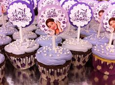Toppers Violetta