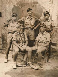 german soldiers ww2 | thardy1 | Flickr
