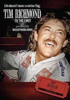 This installment of ESPN's 30 FOR 30 series chronicles the life and tragic death of freewheeling 1980s NASCAR driver Tim Richmond, who succumbed to AIDS just three years after a seven-win season in th