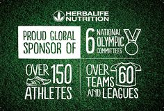 Why not Herbalife!