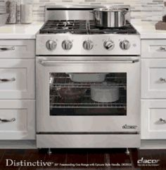 Best Lunch Box Ever HUGE Giveaway for a DACOR stove: Ends 8/23