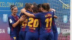 El Barça Femenino visita Lezama avalado por el mejor arranque http://www.sport.es/es/noticias/futbol-femenino/barca-femenino-visita-lezama-avalado-por-mejor-arranque-6338761?utm_source=rss-noticias&utm_medium=feed&utm_campaign=futbol-femenino