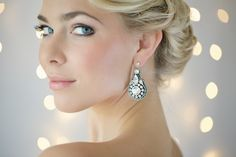 Victoria Fergusson's 'The Goddess Collection' – Exceptional Handmade Bridal Accessories | Love My Dress® UK Wedding Blog