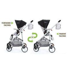 the first years indigo stroller
