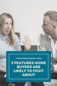 First Time Homebuyer Potential Arguments to Avoid