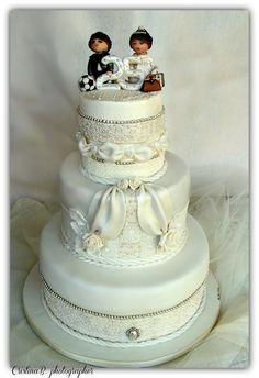 A 25th anniversary:A successful married life deserve a proper celebration