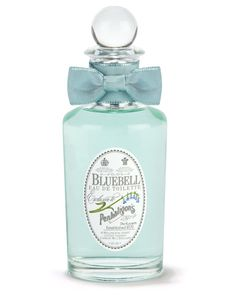 Bluebell, my number one favorite fragrance from Penhaligon's... Quite different at first but it grows on you.