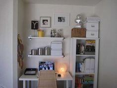 Designing an Office Space At Home - Zeospot.com : Zeospot.com