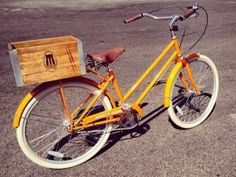 Brooklyn Cruiser - one of Business Insider's 50 Coolest New Businesses in America