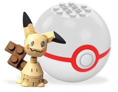 Purchase Mega Construx - Pokemon - Mimikyu - Buildable Set from Partytoyz Inc. Share and compare all Toys. Lego Pokemon, Building Sets For Kids, Types Of Fairies, Gift Card Number, Toys R Us Canada, Top Toys, Creative Thinking, Legos, Soaps