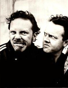 Metallica Imagenes que por ahi no viste 21