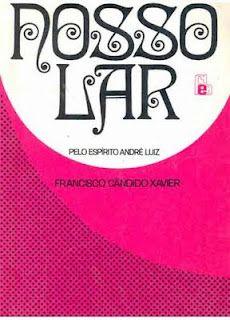 Nosso Lar - André Luiz