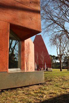 Casa das Historias, Cascais, 2012    Eduardo Souto de Moura