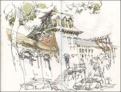 14Feb26_Savannah_Sketchcrawl08