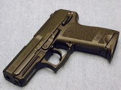 Heckler and Koch USP in .357 SIG Find our speedloader now! http://www.amazon.com/shops/raeind