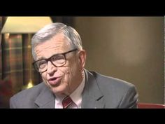 Does Power Corrupt? --Chuck Colson 2/2