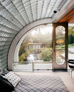 Arthur Erickson-designed Eppich House