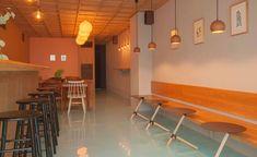 Craft-work: Mikkeller's Tokyo beer bar merges Scandinavian and Japanese tastes | Lifestyle | Wallpaper* Magazine