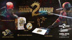 Annunciata+la+Special+Reserve+Collector's+Edition+di+Shadow+Warrior+2