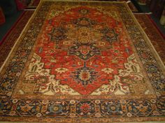 heriz carpet - Google-haku