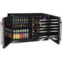 wine refrigerator - Compare Price Before You Buy Mobile Price, Wine Refrigerator, Wine Rack, Indoor, Beer, Running, Model, Interior, Root Beer