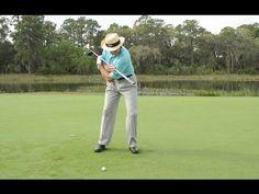 David Leadbetter: Crush Your Fairway Woods - YouTube