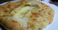 Όλες οι τελευταίες εξελίξεις γύρω από την Αμφίπολη και τον Πολιτισμό Bacon Pasta, Spinach Pasta, Greek Recipes, Food And Drink, Pizza, Bread, Cheese, Baking, Breakfast