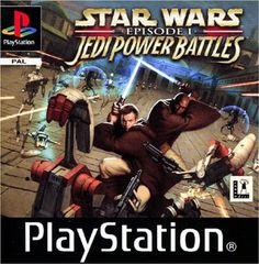 Star Wars Episode 1 - Jedi Power Battles: Amazon.de: Games