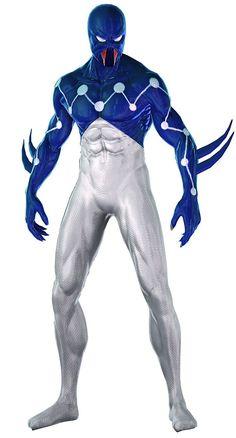 Cosmic Spider-Man 2099