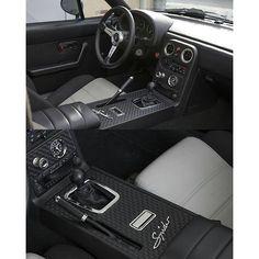 Top 5 CarbonMiata Parts for Your NA Mazda Miata MX-5