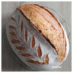 Sörös kovászos kenyér Ciabatta, Bakery, Desserts, Recipes, Breads, Kitchen, Brot, Tailgate Desserts, Bread Rolls