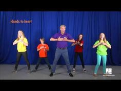 """John Jacobson and friends show us how to dance to the song """"Headed to the Future"""" by Mac Huff and John Jacobson and featured in the May/June 2016 issue of Mu. Zumba Kids, Movement Songs, Future Music, Music Express, Elementary Music, Friends Show, Music Education, Youtube, Banana Boat"""