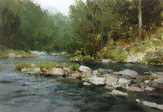 Mark Boedges - White River