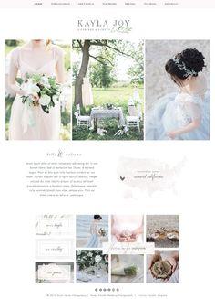 Wix website design website template wedding planner website event wix website template junglespirit Choice Image