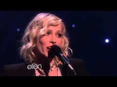 Natasha Bedingfield Performs 'Ring Them Bells'..amazing