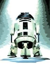 r2d2 drawing - Bing Images