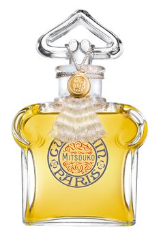 Mitsouko Extract Guerlain perfume - a fragrance for women 1919
