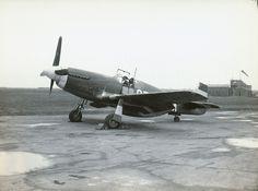P-51 #flickr #plane #WW2