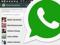whatsapp marketing: rechtliches