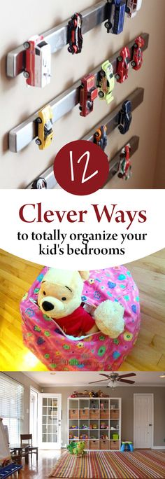 12-clever-ways-to-totally-organize-your-kids-bedrooms
