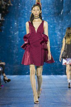 Look 22. Mira Dress