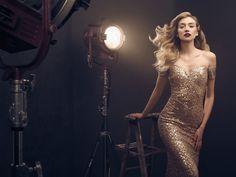Homage to Hollywood: Chris Knight shoots cinematic portraits with the Profoto Glamour Hollywoodien, Hollywood Glamour, Golden Age Of Hollywood, Classic Hollywood, 1940s Fashion, Fashion Shoot, Editorial Fashion, Fashion Portraits, Mens Fashion