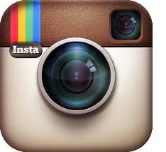 instagram . . . a place to share photos