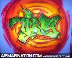 japanese graffiti characters - Google Search