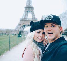 "Aspyn Ovard Ferris  on Instagram: ""Paris is never a bad idea ✈️"""